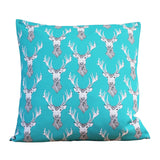 Stag Do! Cushion, Martha & Hepsie - CultureLabel - 1