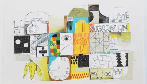 Sugarman, David Shillinglaw Alternate View