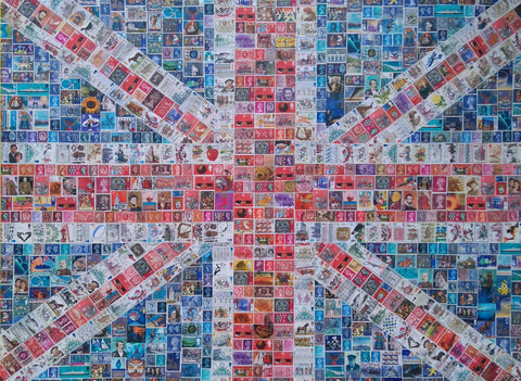 The Union Jack, Gary Hogben - CultureLabel - 1