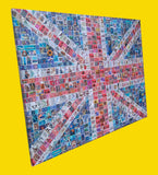 The Union Jack, Gary Hogben - CultureLabel - 2