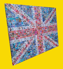 The Union Jack, Gary Hogben Alternate View