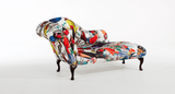 Langes Chaise Buttoned, Kristjana S Williams - CultureLabel - 3