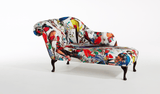 Langes Chaise Buttoned, Kristjana S Williams - CultureLabel - 4