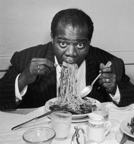 Dinner Jazz, Slim Aarons - CultureLabel