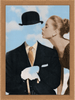 Kissing Magritte, Joe Webb - CultureLabel - 2