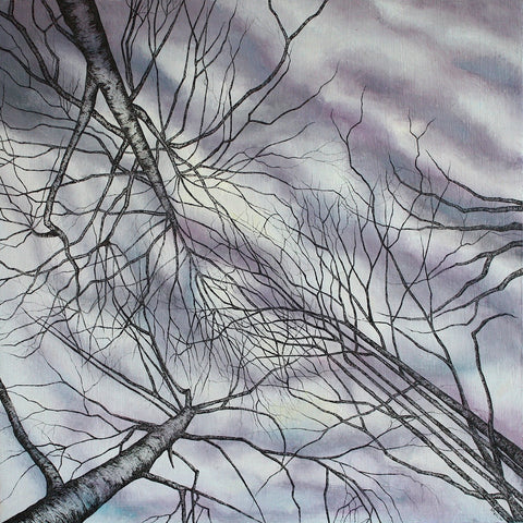 Trees in the Sky #6: A Foreboding Sky, Darragh Powell - CultureLabel - 1