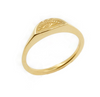 Moon Signet Ring, No 13