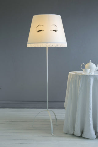 Eye Doll Floor Lamp - Marilyn