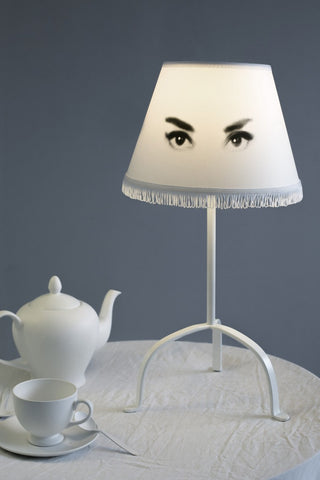 Eye Doll Table Lamp - Audrey