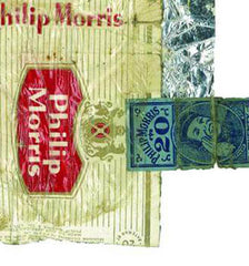 Philip Morris, Peter Blake Alternate View