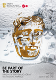 BAFTA 'TV' TV Craft Awards 2017 Poster Print
