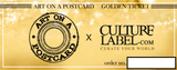 The Ultimate Golden Ticket - CultureLabel - 1
