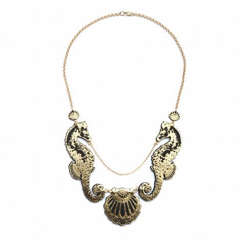 Grotto Necklace, Rosita Bonita - CultureLabel