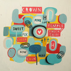 Heart Of The City 3, David Shillinglaw