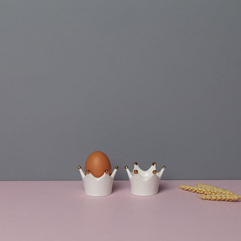 Henry the Egg Cup, Design K - CultureLabel