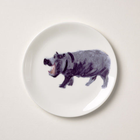 Individual Animal Plates, Holly Frean - CultureLabel - 1