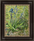 Iris by Vincent Van Gogh 3d Reproduction, Versus Art - CultureLabel - 5
