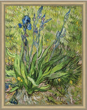 Iris by Vincent Van Gogh 3d Reproduction, Verus Art - CultureLabel - 6