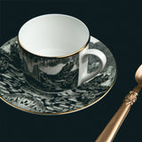 Neverland Teacup and Saucer, Abi Overland Jersey - CultureLabel - 2