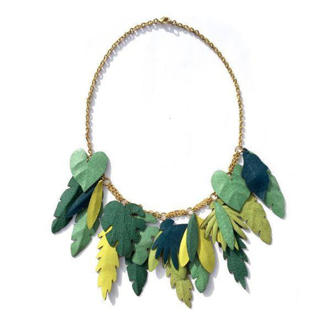Jungle Necklace, Rosita Bonita - CultureLabel - 1