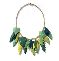 Jungle Necklace, Rosita Bonita