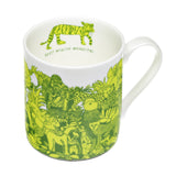Keep Wildlife Wonderful Mug, ARTHOUSE Meath - CultureLabel - 1