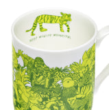 Keep Wildlife Wonderful Mug, ARTHOUSE Meath - CultureLabel - 2