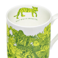 Keep Wildlife Wonderful Mug, ARTHOUSE Meath Alternate View