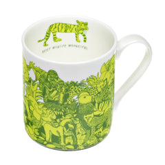 Keep Wildlife Wonderful Mug, ARTHOUSE Meath