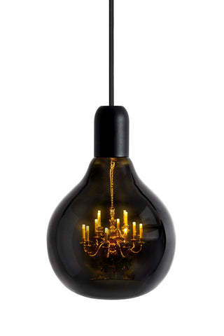 King Edison Ghost Pendant Lamp - CultureLabel