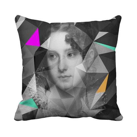 Lady Grey Cushion - CultureLabel
