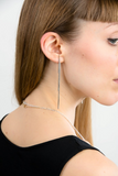 Lightning Earrings, Marcia Vidal - CultureLabel