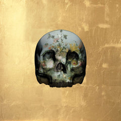 It's Darkest Before Dawn - Gold Leaf, Magnus Gjoen