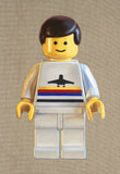 LEGO Pilot, Joe Simpson - CultureLabel