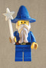 LEGO Wizard, Joe Simpson - CultureLabel