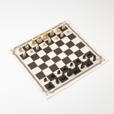Lewis Chess and Draughts Games Set, National Museum of Scotland