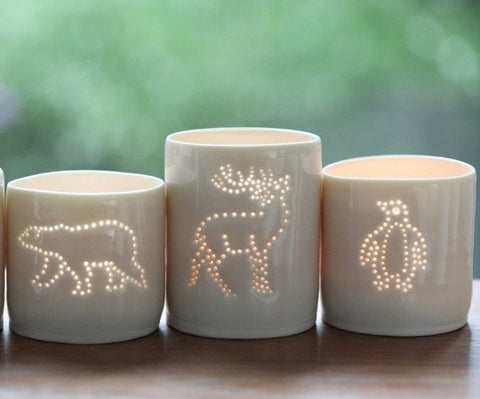 Arctic Animals, Luna Lighting
