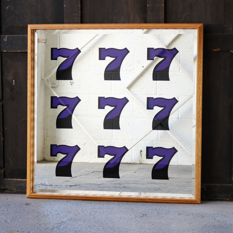 Purple Sevens, Form + Beyond - CultureLabel - 1