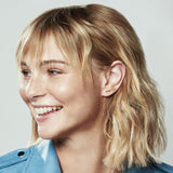Smile - Diamond Single Slider Earring, Lee Renée - CultureLabel - 2