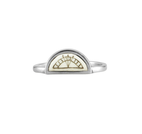 Sami Moon Ring, No 13 - CultureLabel - 1