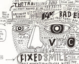 My Bad Eye, David Shillinglaw