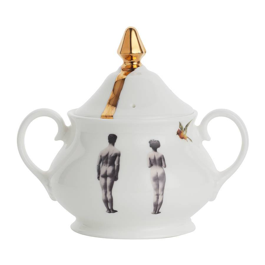 The Models Sugar Bowl, Melody Rose - CultureLabel - 1