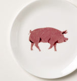 Individual Animal Plates, Holly Frean - CultureLabel - 12