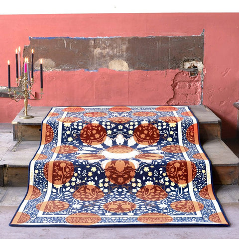 August Morning Rug, Mineheart - CultureLabel