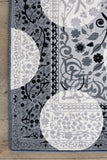 Monochrome Magic Rug, Mineheart - CultureLabel - 3