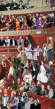 Appearing at the Royal Albert Hall, Sir Peter Blake - CultureLabel - 4