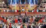 Appearing at the Royal Albert Hall, Sir Peter Blake - CultureLabel