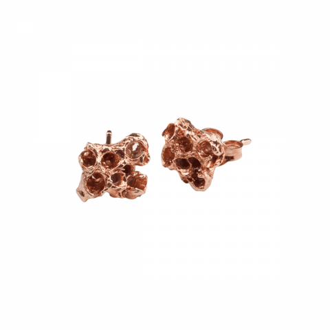 Reef Studs, Lenique Louis - CultureLabel - 1