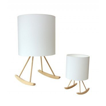 Rocking Lamps - CultureLabel