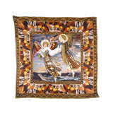 Saint Bride John Duncan Silk Scarf, National Galleries of Scotland - CultureLabel - 1